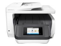 HP OfficeJet Pro 8730 All-in-One Printer